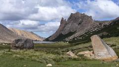 Trek - Bariloche - Frey - Jacob - paysage lagune