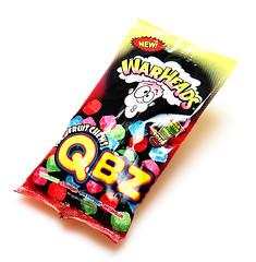 Warheads QBZ