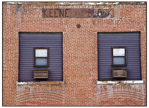 Keene Block