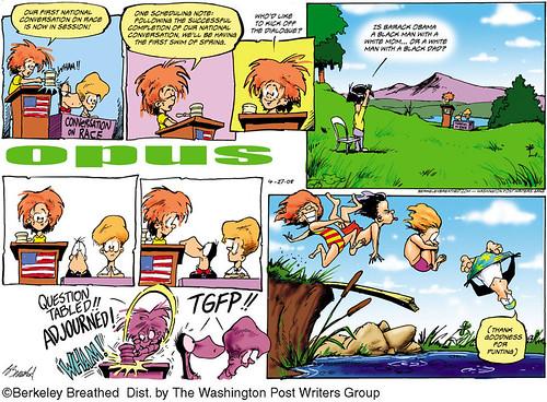 Opus April 27, 2008
