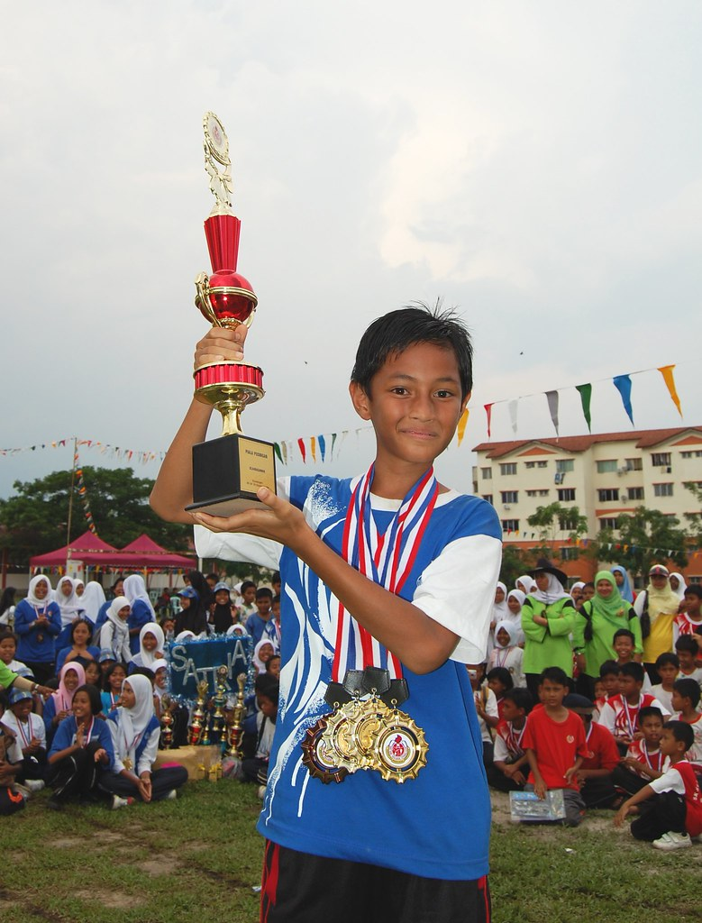 Edrin, Athlete of the Year –  2008