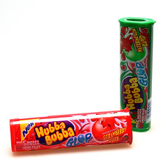 Hubba Bubba Glop - Watermelon & Strawberry