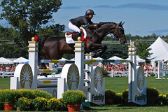 Fidelity Jumper Classic (Paul Keleher) Tags: show horse jumping newhampshire nh grandprix jumper rider horseandrider fidelity fidelityjumperclassic jumperclassic