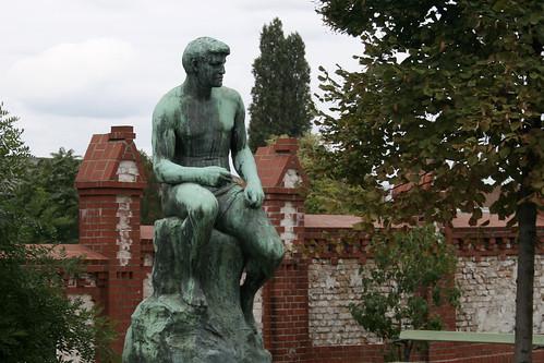 Grabstätte Hoffmann