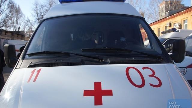ВСамарской области 5-летний ребенок заболел ОРВИ и скончался