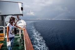 taly, Messina Strait (Epsilon68 - Street and Travel Photography) Tags: fujifuji xfuji xt1xt1 italy messinastrait fuji fujix fujixt1 fujifilm travel