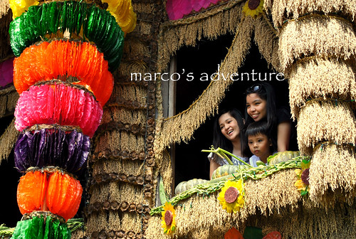 Pahiyas Festival @ Quezon by marco adventure