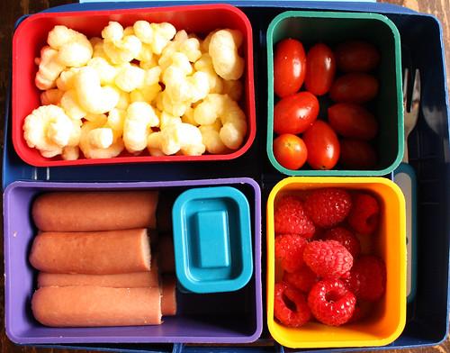 First Grade Bento #459