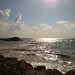 Ocean at Tulum