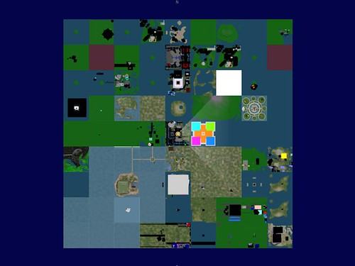OSGridMap