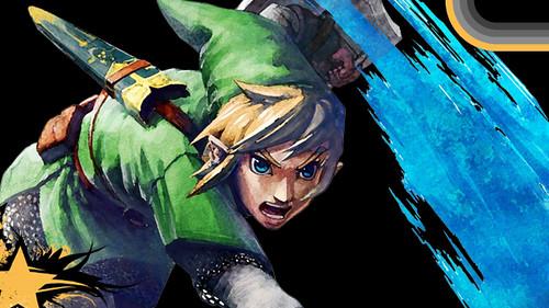 HD Zelda Might Well Be A Wii U Title