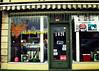 Larry and Jane's Record Shop (SOMETHiNG MONUMENTAL) Tags: records shop canon vintage indianapolis vinyl indiana retro g11 recordstoreday somethingmonumental mandycrandell larryandjanesrecordshop