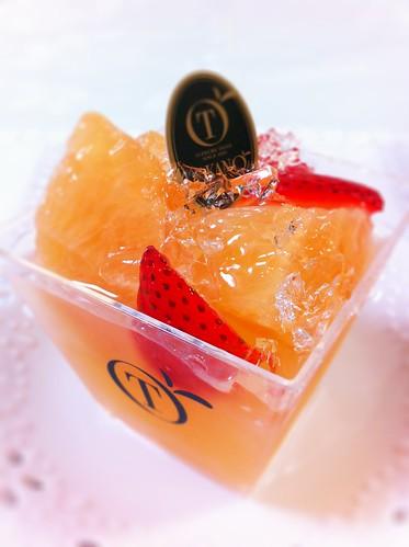 今日のお菓子 No.53 – 「TAKANO」