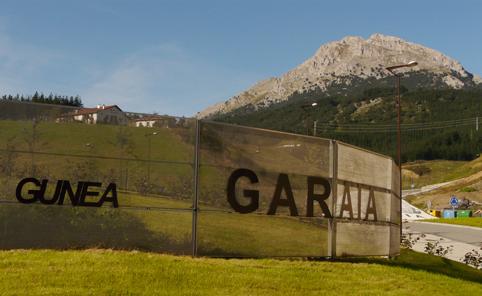 Garaia Ikerkuntza Gunea 1