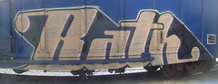 Rath (ikeya 14•2•1) Tags: auto california railroad autostitch streetart train graffiti la pano graf boxcar oc hobo railfan freight rath autostitched rxr autopano moniker hobotag autopanopro hobomoniker benching