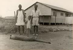 Kenya 1958