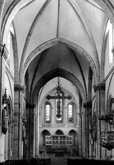 Osnabrück 1975 Dom d (Arnim Schulz) Tags: church germany deutschland cathedral roman dom catedral iglesia kirche chiesa alemania romanesque allemagne église osnabrück germania cattedrale niedersachsen cathédral románico romanisch romanik