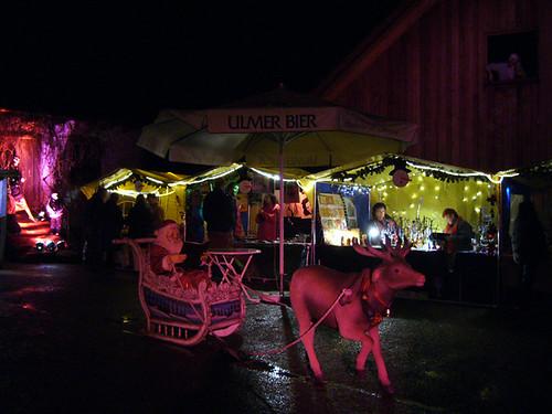 Oberweier Christmas Market