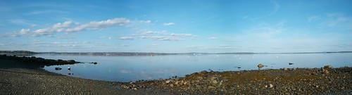 bayside panorama