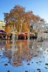 Lyon - Place Carnot 4