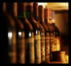 Brunello (ozio-bao) Tags: 20d canon 50mm wine montalcino 18 brunello vino bigmomma challengeyouwinner 3wayicon oziobao