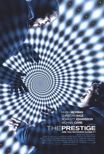 El Prestigio Poster