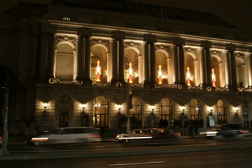 Nutcracker - San Francisco Ballet