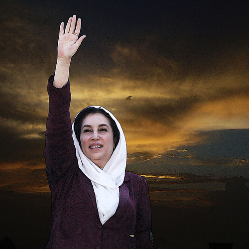 Benazir is Dead, Long Live Pakistan