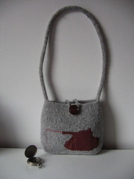 tank purse #2