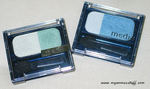 Kanebo media eyeshadow