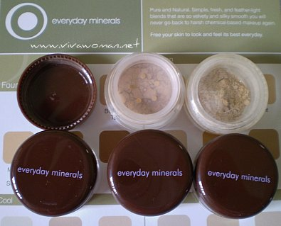 2189938962 8c6370f379 o Everyday Minerals samples in sifter jars