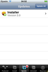 installer 3.0 ispazio