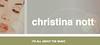 christina nott