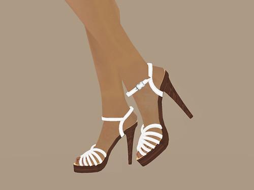 K3 Sandals