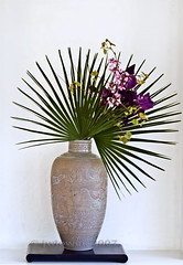 Ikebana-048.jpg (Zen-Images) Tags: flowers sculpture flower art nature floral japan print asian japanese asia seasons natural decorative interior ikebana peaceful zen essence meditation organic minimalism spa arrangement