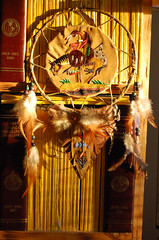 native american dreamcatcher