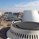 Le Havre: Espace Niemeyer