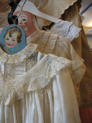 Toronto Vintage Clothing & Textile Show & Sale