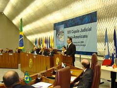 XIV Cumbre Judicial Iberoamericana
