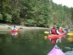 IMGP0081_6 (spuzzum42) Tags: kayak victoria kayaking brentwoodbay todinlet