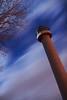 """Zündhütle"" (Stopped.) Tags: tower public night clouds germany 350d lenstagged shot streaks karlsruhe sigma30f14 wolfartsweiher"