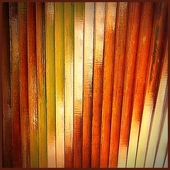 Colors of Wood (scilit) Tags: wood sculpture orange brown abstract color green art texture design paint 500x500 abigfave impressedbeauty artlegacy betterthangood