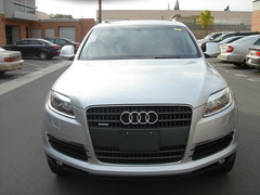 DSC07389 (euromotor-gallery) Tags: audi 2007 q7