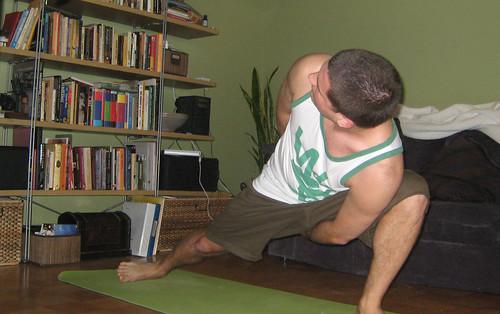 Yoga week13