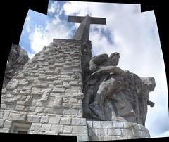 Vall dos Caidos 3