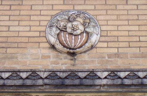 Deco Detail