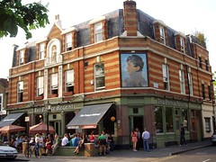 Picture of Prince Regent, SE24 0NJ