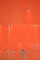 (LichtEinfall) Tags: orange composition belgien scheunentor erpe img4389 raperre urbancubism