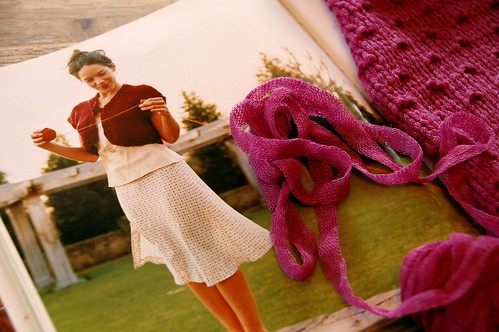 bergamo yarn