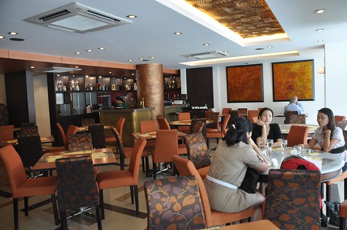 Malacca Authentic Malaysian Restaurant